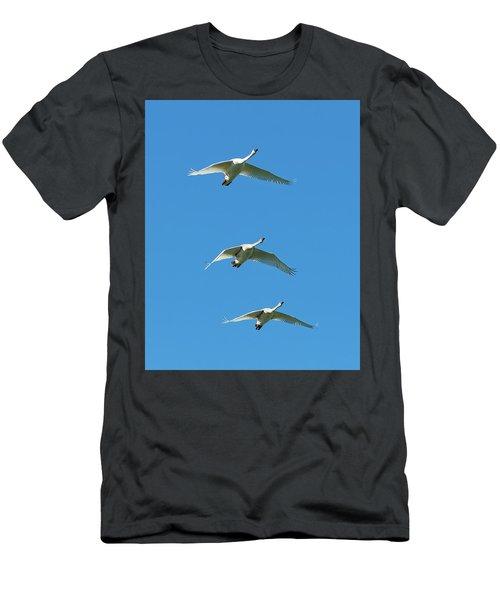 Unison Men's T-Shirt (Athletic Fit)