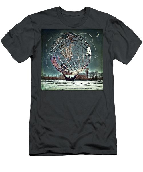Unisphere Men's T-Shirt (Athletic Fit)