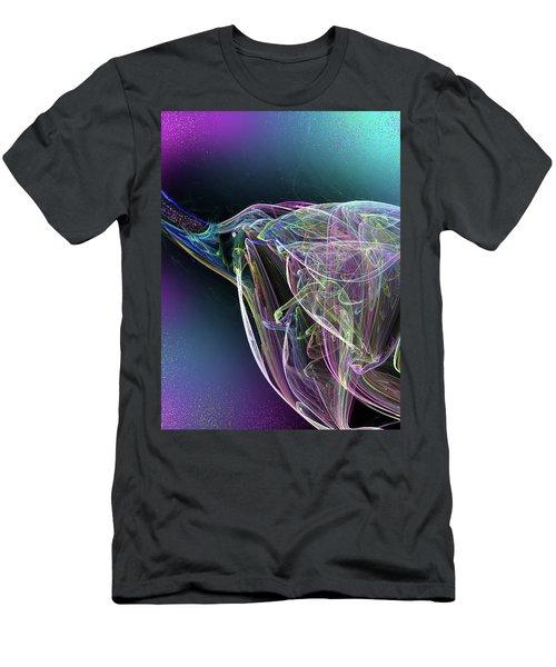 Universal Elle-phant Men's T-Shirt (Athletic Fit)