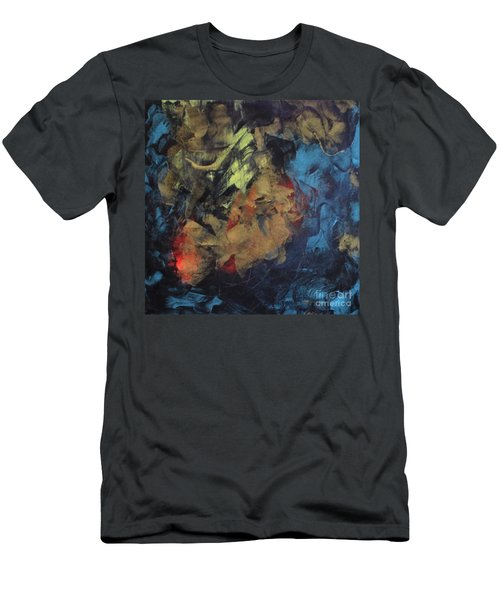 Universe Men's T-Shirt (Athletic Fit)