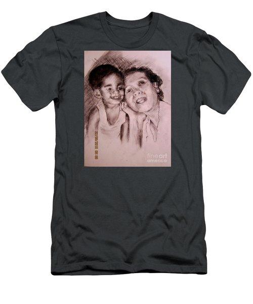 Unlimited Love 2 Men's T-Shirt (Athletic Fit)