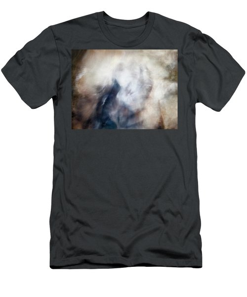 Untitled #0243, From The Soul Searching Series Men's T-Shirt (Athletic Fit)