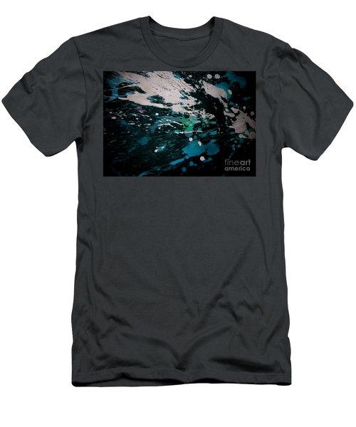 Untitled-139 Men's T-Shirt (Athletic Fit)