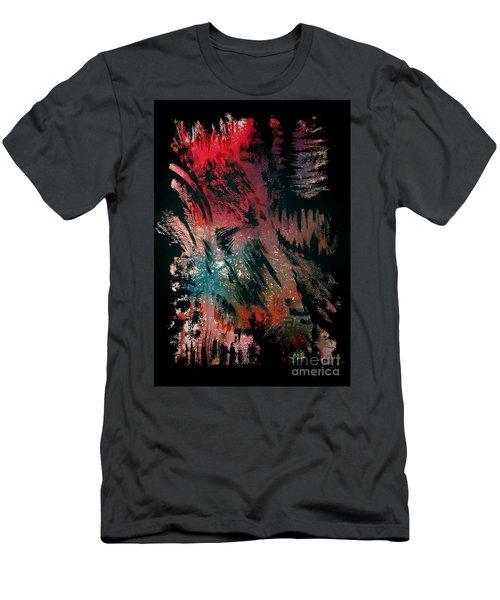 Untitled-150 Men's T-Shirt (Athletic Fit)