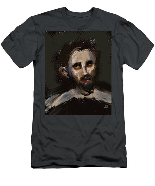 Untitled 23feb2017 Men's T-Shirt (Athletic Fit)
