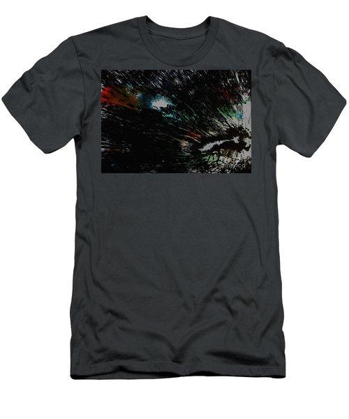 Rosnai Men's T-Shirt (Athletic Fit)