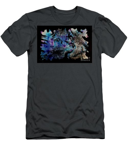 Siripath Men's T-Shirt (Athletic Fit)