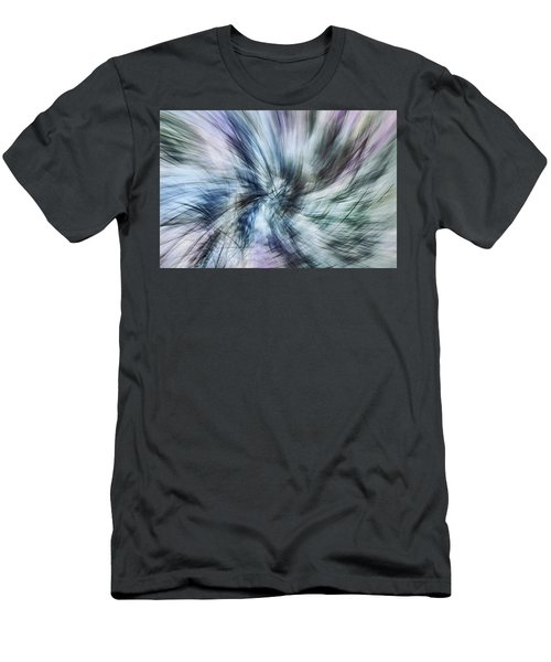 Untitled #8380, From The Soul Searching Series Men's T-Shirt (Athletic Fit)