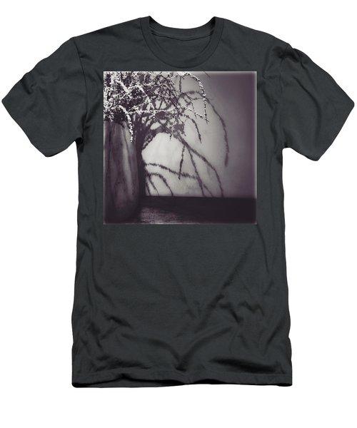 Untitled Nine Men's T-Shirt (Athletic Fit)