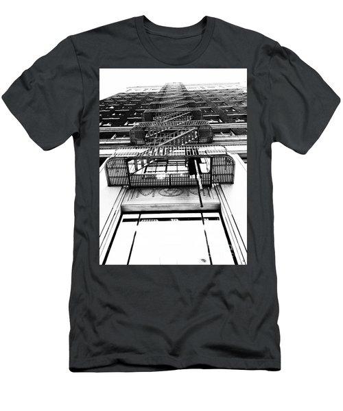 Urban Egress Men's T-Shirt (Athletic Fit)