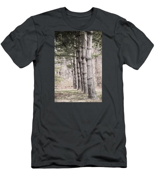 Urban Forestry Men's T-Shirt (Athletic Fit)