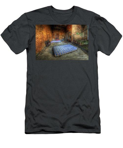 Urbex 1.0 Men's T-Shirt (Athletic Fit)