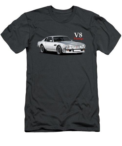 V8 Vantage Men's T-Shirt (Athletic Fit)
