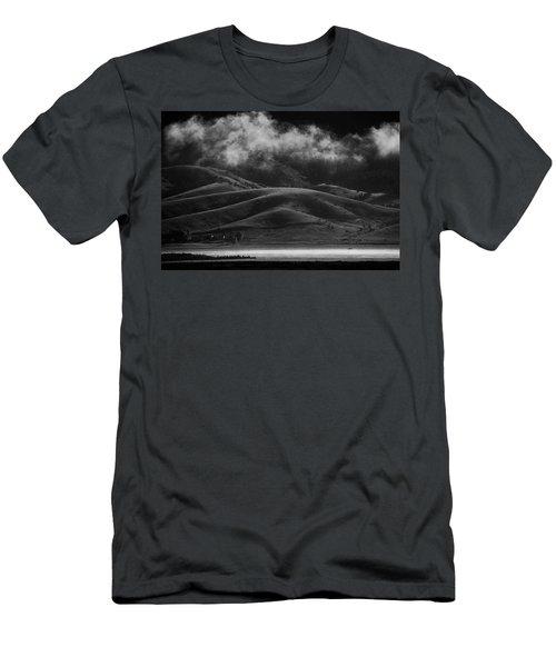 Vapor Men's T-Shirt (Athletic Fit)