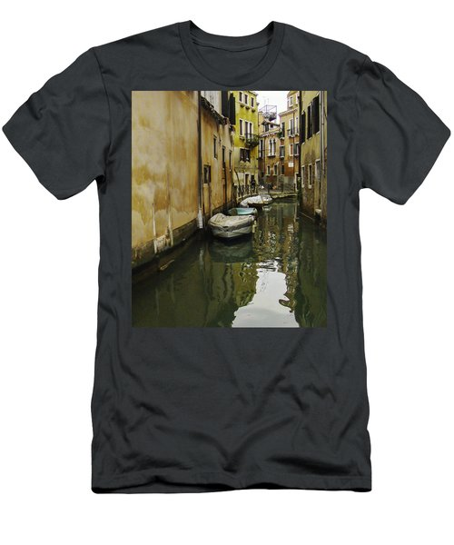 Venice Backroad Men's T-Shirt (Athletic Fit)