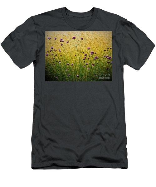 Verbena Men's T-Shirt (Athletic Fit)