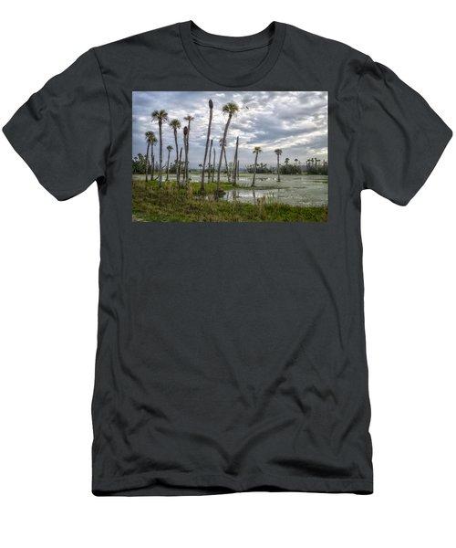 Viera Men's T-Shirt (Athletic Fit)