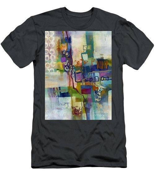 Vintage Atelier Men's T-Shirt (Athletic Fit)