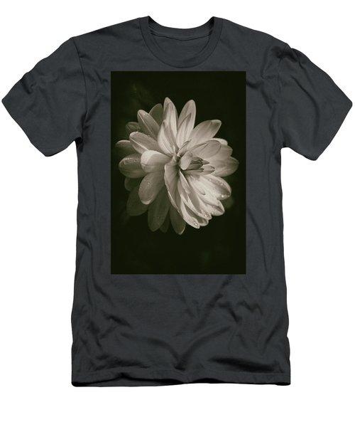 Vintage Velvet  Men's T-Shirt (Athletic Fit)