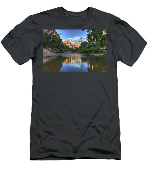 Virgin River Men's T-Shirt (Athletic Fit)