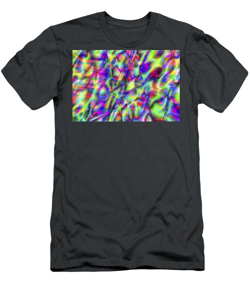 Vision 6 Men's T-Shirt (Athletic Fit)