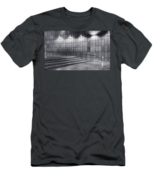 Voidness Men's T-Shirt (Athletic Fit)