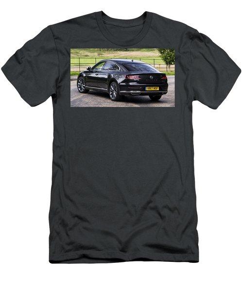 Volkswagen Arteon Men's T-Shirt (Athletic Fit)