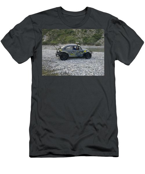 Volkswagen Men's T-Shirt (Athletic Fit)
