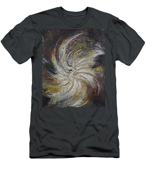 Vortex Men's T-Shirt (Athletic Fit)