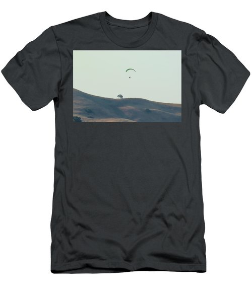 Voyager Men's T-Shirt (Athletic Fit)