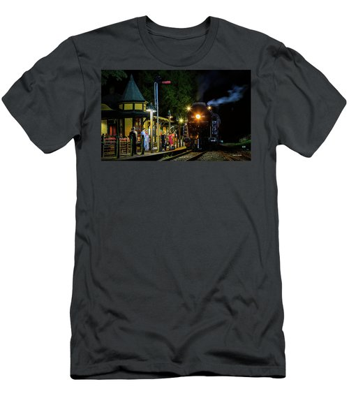 Waiting On The 611 Men's T-Shirt (Athletic Fit)