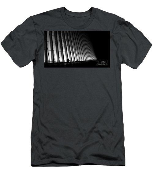 Walker Men's T-Shirt (Athletic Fit)