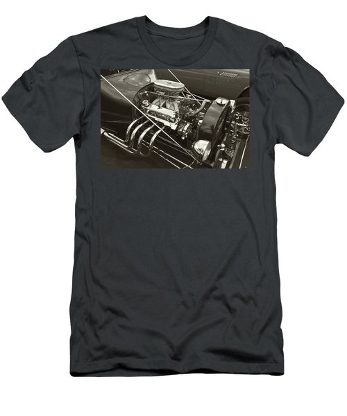 Warmed Over Men's T-Shirt (Athletic Fit)