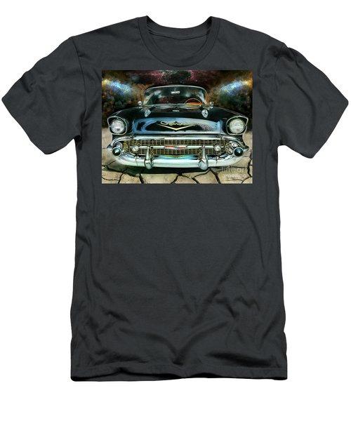 Warp Nine Men's T-Shirt (Athletic Fit)