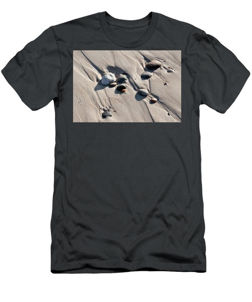 Water Art 2 - Men's T-Shirt (Athletic Fit)