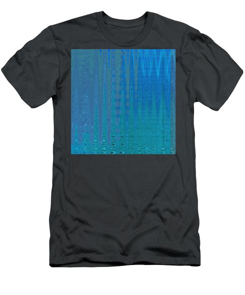 Water Music Men's T-Shirt (Athletic Fit)