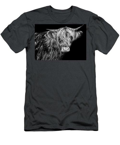 Weather Beaten Men's T-Shirt (Athletic Fit)