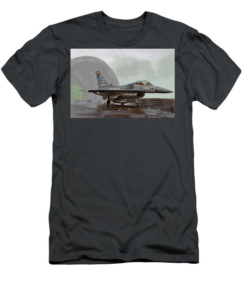Weather Day 287 Men's T-Shirt (Athletic Fit)