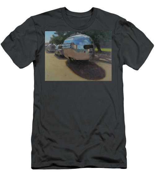 Wee Wind Men's T-Shirt (Athletic Fit)