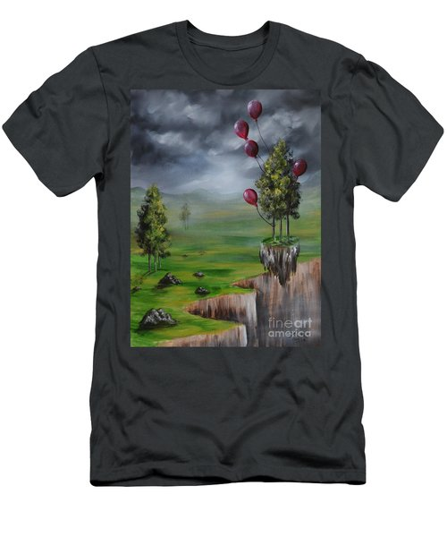 Weightless Men's T-Shirt (Athletic Fit)