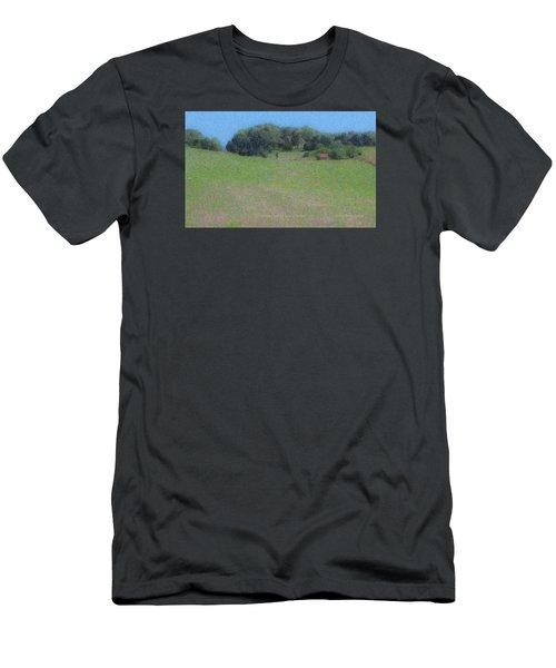 Westport Meadow Men's T-Shirt (Athletic Fit)