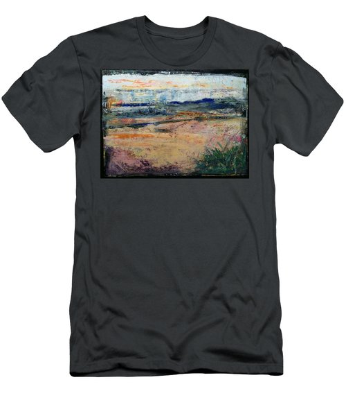 Westport River Dawn Men's T-Shirt (Athletic Fit)