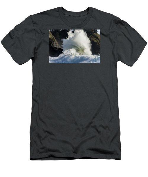 Wham Men's T-Shirt (Athletic Fit)