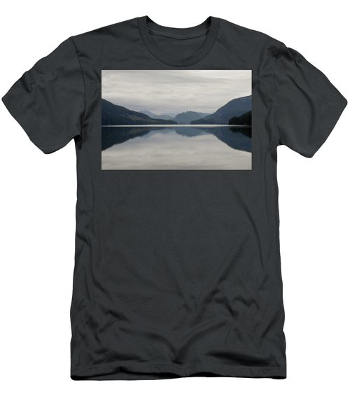 What, Do You See? Men's T-Shirt (Athletic Fit)
