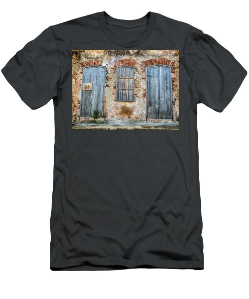 What Once Was Men's T-Shirt (Athletic Fit)