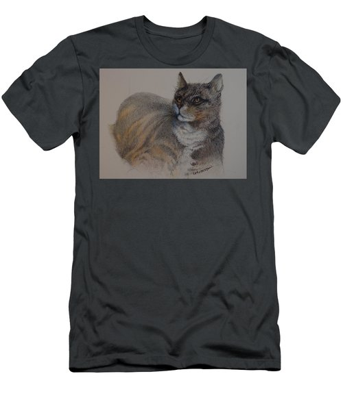 'whiskey' Men's T-Shirt (Athletic Fit)