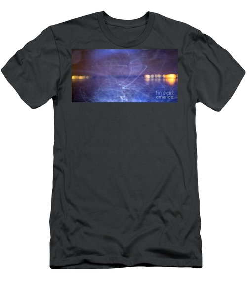 Whoosh Of Mosquitoes In The Night Men's T-Shirt (Athletic Fit)