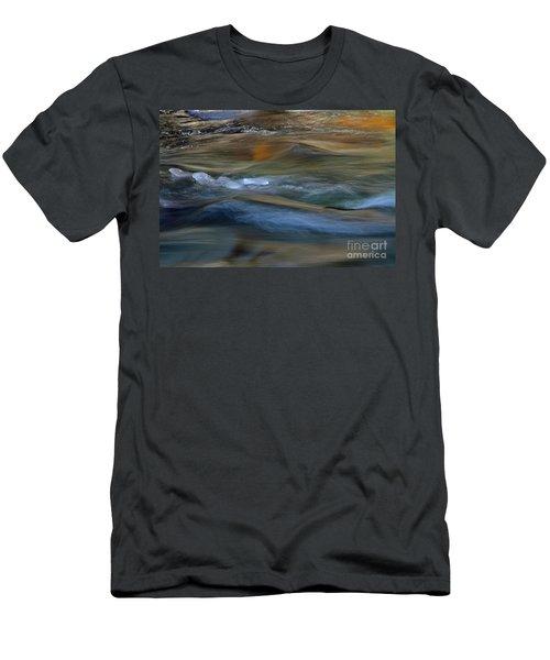 Whychus Creek Men's T-Shirt (Athletic Fit)
