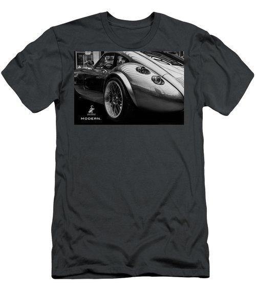 Wiesmann Mf4 Sports Car Men's T-Shirt (Athletic Fit)