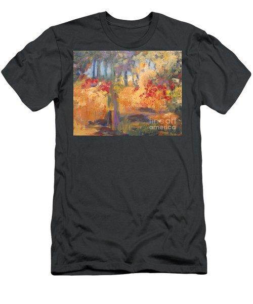 Wild Woods Men's T-Shirt (Athletic Fit)